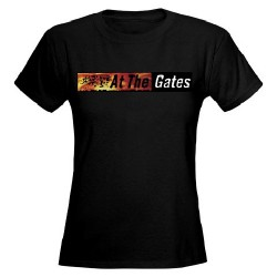 At The Gates - Logo - T-shirt (Women)