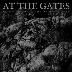 At The Gates - To Drink From The Night Itself [Deluxe] - LP BOX