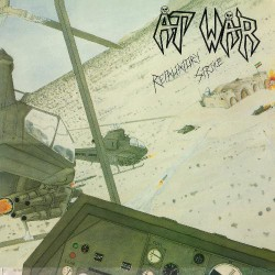 At War - Retaliatory Strike - CD