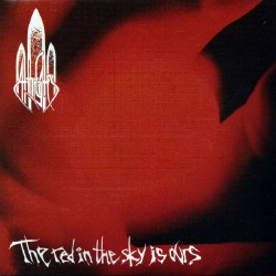 At The Gates - The Red In The Sky Is Ours - LP