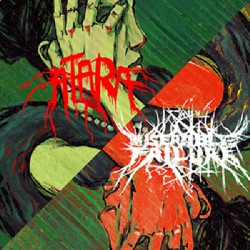 Atara / Miserable Failure - Hang Them - CD