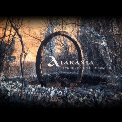 Ataraxia - Synchronicity Embraced - CD DIGIPAK