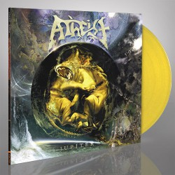 Atheist - Jupiter - LP Gatefold Coloured