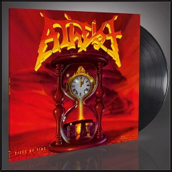 Atheist - Piece of Time - LP