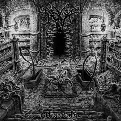 Atomwinter - Catacombs - CD