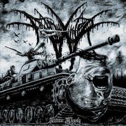 Atomwinter - Iron Flesh - CD