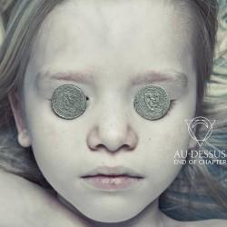 Au Dessus - End Of Chapter - CD DIGIPAK