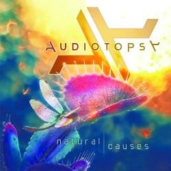 Audiotopsy - Natural Causes - CD