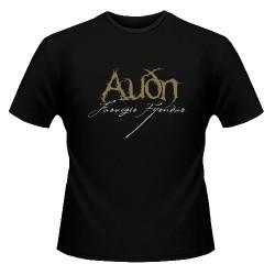 Audn - Logo - T-shirt (Men)