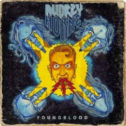 Audrey Horne - Youngblood LTD Edition - CD DIGIPAK