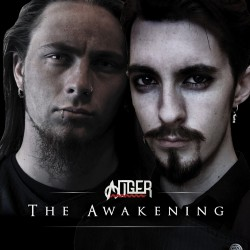 Auger - The Awakening - CD