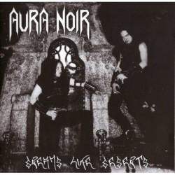 Aura Noir - Dreams Like Deserts - LP