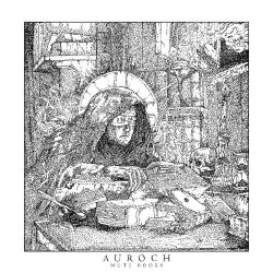 Auroch - Mute Books - CD