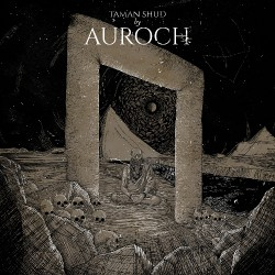 Auroch - Taman Shud - CD