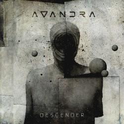 Avandra - Descender - CD DIGIPAK