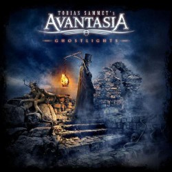 Avantasia - Ghostlights - CD