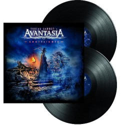 Avantasia - Ghostlights - DOUBLE LP Gatefold