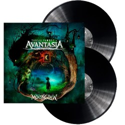 Avantasia - Moonglow - DOUBLE LP Gatefold