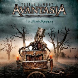 Avantasia - The Wicked Symphony - CD