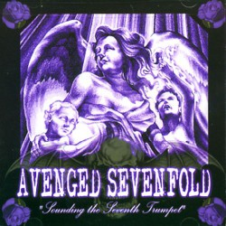 Avenged Sevenfold - Sounding The Seventh Trumpet - CD