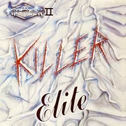 Avenger - Killer Elite - CD DIGIPAK