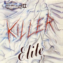 Avenger - Killer Elite - LP Gatefold Coloured