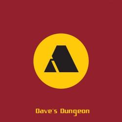 Avon - Dave's Dungeon - LP COLOURED