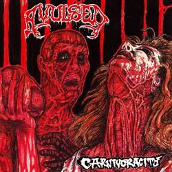 Avulsed - Carnivoracity - CD