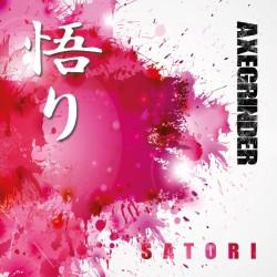 Axegrinder - Satori - LP