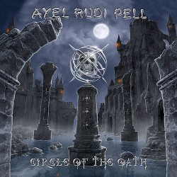 Axel Rudi Pell - Circle of the Oath - DOUBLE LP Gatefold
