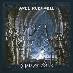 Axel Rudi Pell - Shadow Zone - Double LP Gatefold + CD