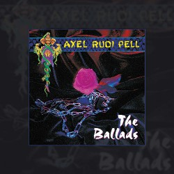 Axel Rudi Pell - The Ballads - Double LP Gatefold + CD