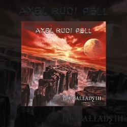 Axel Rudi Pell - The Ballads III - Double LP Gatefold + CD