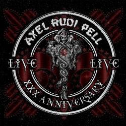 Axel Rudi Pell - XXX Anniversary Live - 2CD DIGIPAK