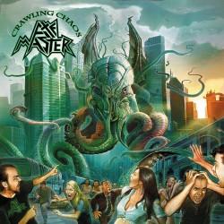 Axemaster - Crawling Chaos - CD