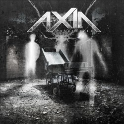 Axia - Pulverizer - CD