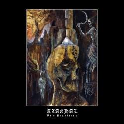 Azaghal - Valo Pohjoisesta - CD