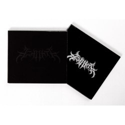 Azarath - Holy Possession - MCD Slipcase