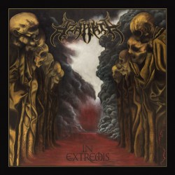 Azarath - In Extremis - LP