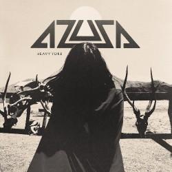 Azusa - Heavy Yoke - LP