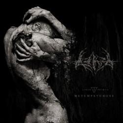 Azziard - Metempsychose - CD DIGIPAK