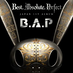 B.A.P - Best. Absolute. Perfect - CD
