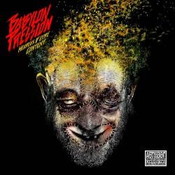 Babylon Pression - Heureux D'Etre Content - CD DIGIPAK