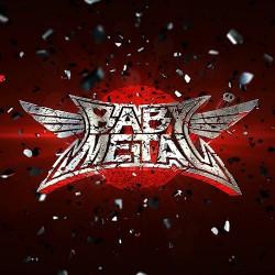 Babymetal - Babymetal - CD