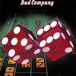 Bad Company - Straight Shooter - CD