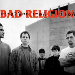 Bad Religion - Stranger Than Fiction - CD