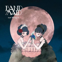Band-Maid - Just Bring It - CD