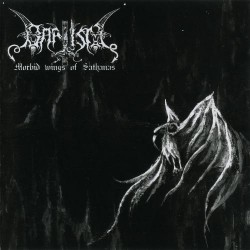 Baptism - Morbid Wings of Sathanas - CD