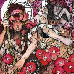 Baroness - Red Album - CD