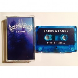 Barrowlands - Tyndir - CD